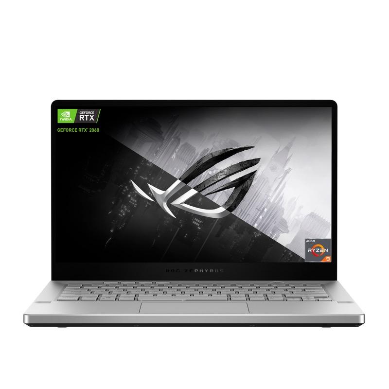 Laptop ROG Zephyrus G14: ultradelgada de 14 pulgadas con potencia sin precedentes - laptop_rog_zephyrus_g14_ga401iv-asus_14