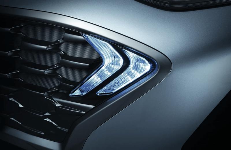 Hyundai lanza el Hyundai Grand i10 2021 en México - luces_hyundai_grand_i10_2021