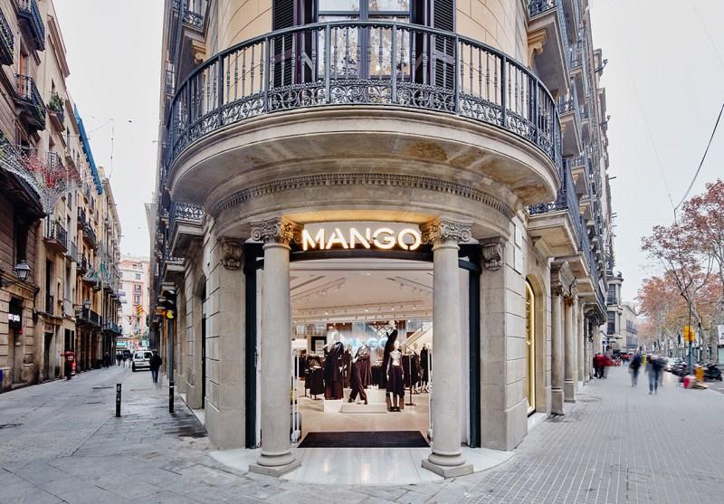 MANGO avanza con la digitalización en su servicio de atención al cliente - mango-canuda-barcelona-800x557