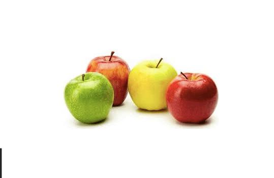 ¿Roja, amarilla o verde? ¡Conoce las variedades de manzanas y sus beneficios! - manzanas-beneficios
