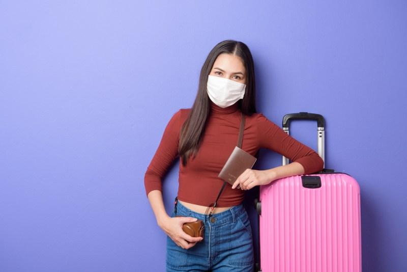 5 medidas de seguridad para viajar durante la pandemia - medidas-de-seguridad-para-vacacionar-800x534