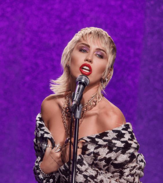 Miley Cyrus presentará en vivo su nuevo sencillo en los MTV VMAs 2020 - miley-cyrus
