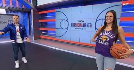 TUDN presentará NBA Social Nights a través de su página de Facebook