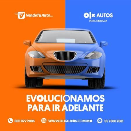 OLX Autos llega a México a revolucionar la compra y venta de autos usados