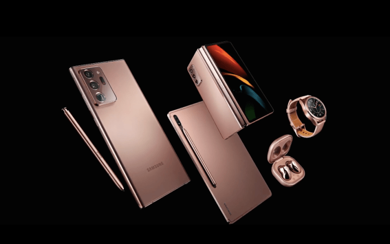 Samsung presenta nuevo ecosistema de dispositivos Galaxy 2020 ¡conoce sus características y precios! - samsung-galaxy-2020-800x501