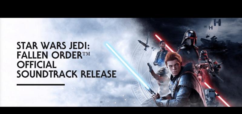 El soundtrack de Star Wars Jedi: Fallen Order ¡ya disponible en plataformas digitales! - star-wars-jedi-fallen-order-800x380