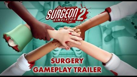 Surgeon Simulator 2 Lanza Pre-Acceso con nuevo trailer