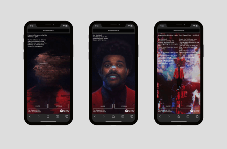 Spotify creó un The Weeknd de Inteligencia Artificial