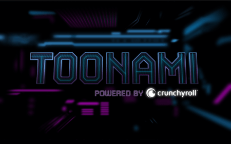 Toonami está de regreso en Cartoon Network de la mano de Crunchyroll