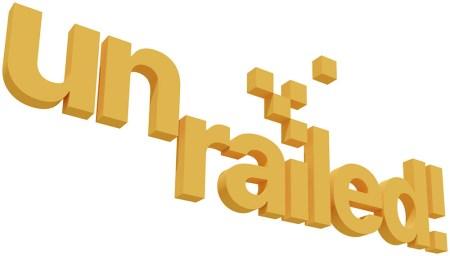 Unrailed!, videojuego de acción a toda máquina se lanza en consolas y PC el 23 de septiembre