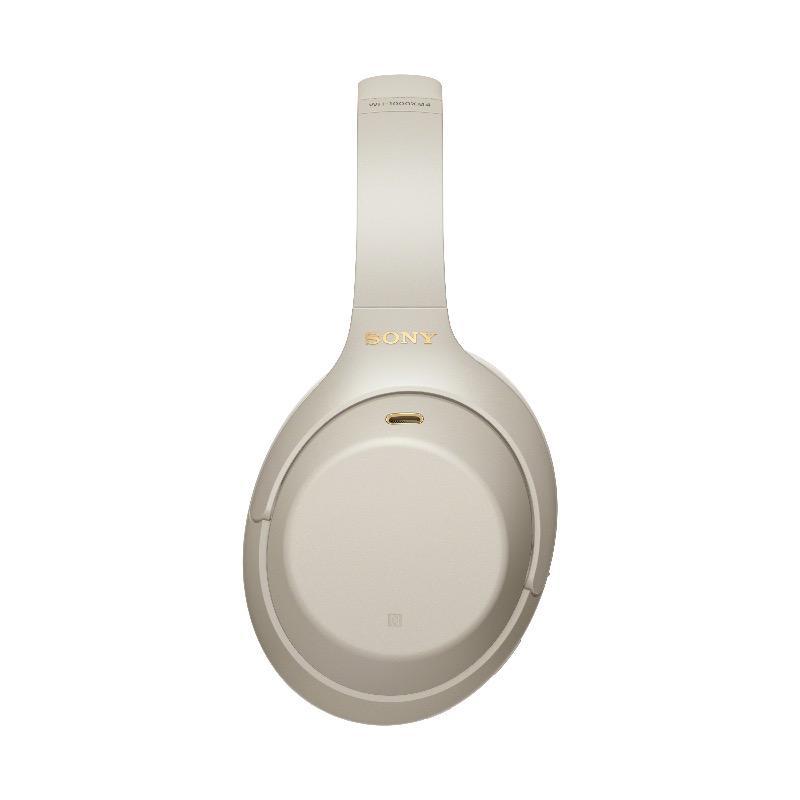 Sony lanza los audífonos inalámbricos WH-1000XM4 con cancelación de ruido - wh-1000xm4_s_side1-tif-large
