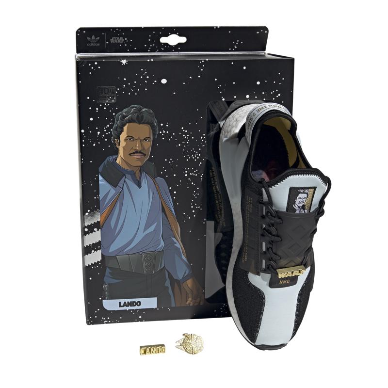 adidas Originals presenta la colección Star Wars: El Imperio Contraataca - adidas_star_wars_el_imperio_contraataca_adidas_1