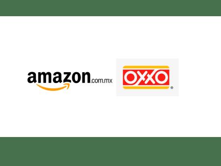 Ahora puedes pagar tus productos de Amazon México en el OXXO