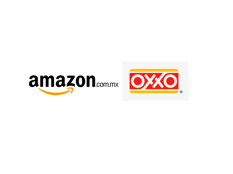 Ahora puedes pagar tus productos de Amazon México en el OXXO - amazon-oxxo-800x600