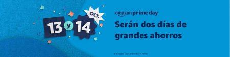 Amazon Prime Day llega del 13 y 14 de octubre ¡con increíbles ahorros y descuentos!