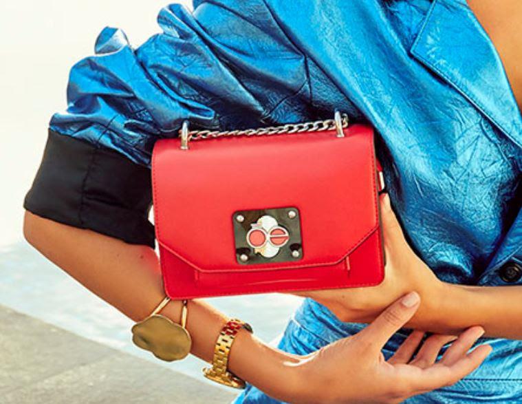Bolsos rojos: de tendencia a indispensables - bolsos-rojos