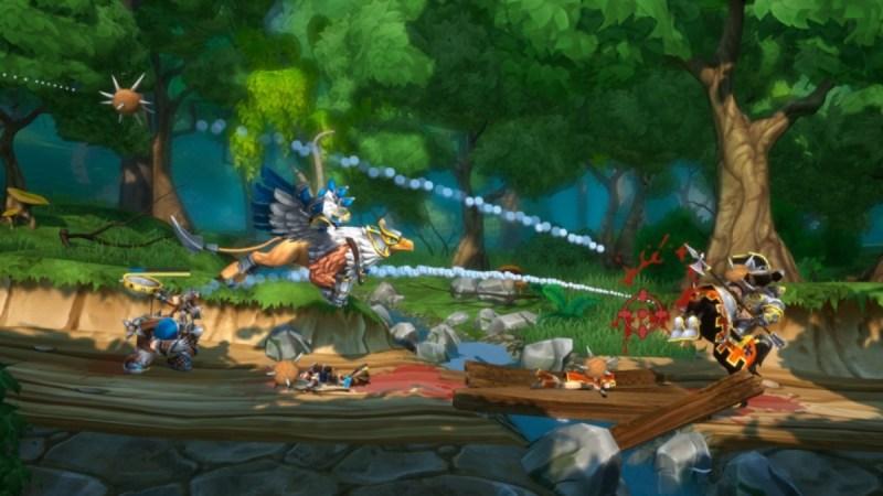 Xbox: nuevos juegos del 22 al 25 de septiembre - castlestormii