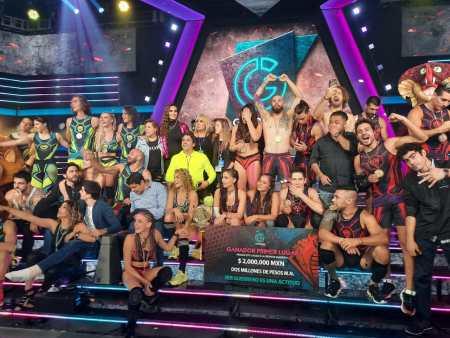 Cobras los ganadores de Guerreros 2020