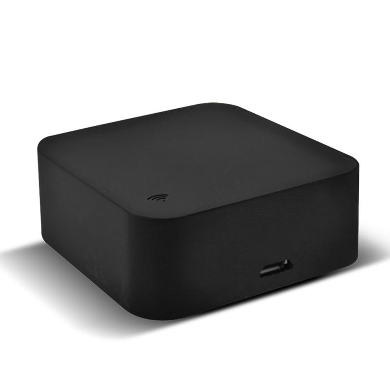 Nuevo control remoto infrarrojo de TechZone para automatizar tu hogar o negocio - control_remoto_infrarrojo_techzone_2