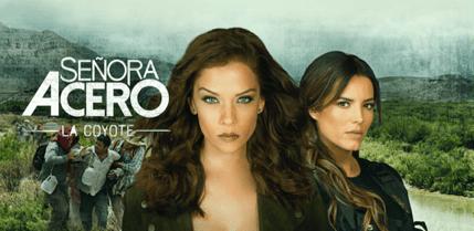 """Estreno """"Señora Acero"""" llega a Telemundo Internacional - cuarta-temporada-sencc83ora-acero"""