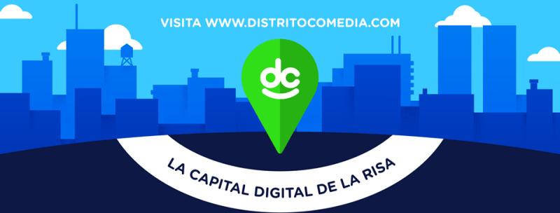 Distrito Comedia estrena nuevo sitio web - distrito_comedia-800x304