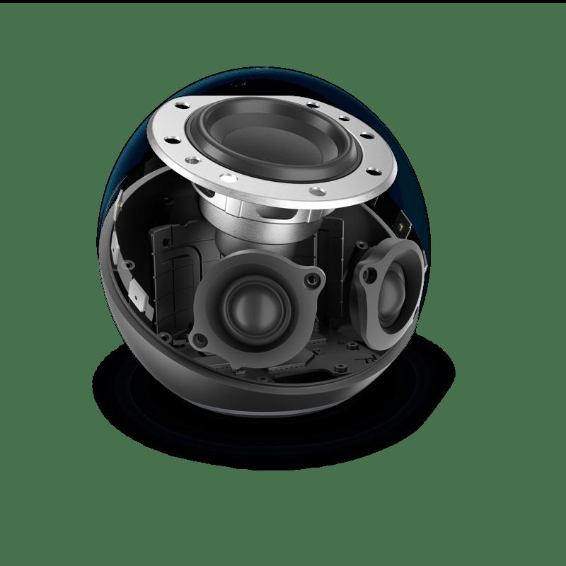 Nuevos Echo, Echo Dot y Echo show 10: diseños renovados y calidad de audio mejorada - echoxray