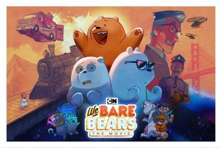 Escandalosos: La Película llega a Cartoon Network