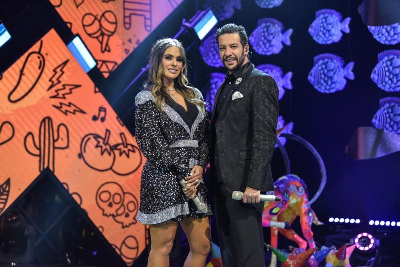 Vive México, ¡La Fiesta! emisión especial del 15 de septiembre - galilea-faisy-conductores-vive-mexico-la-fiesta-800x534