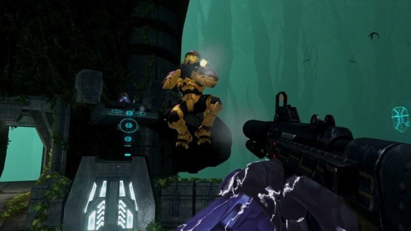 Xbox: nuevos juegos del 22 al 25 de septiembre - halo-3-odst-firefight