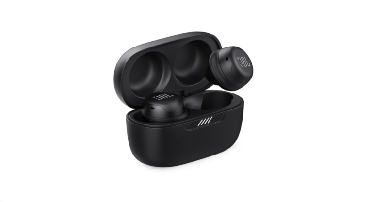 IFA 2020: Nueva gama en auriculares y altavoces JBL y Harman Kardon - jbl-live-free-nc-plus-800x417