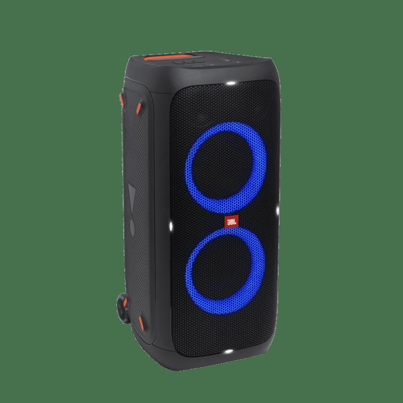 IFA 2020: Nueva gama en auriculares y altavoces JBL y Harman Kardon - jbl_partybox_310