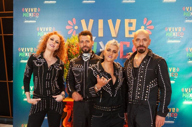 Vive México, ¡La Fiesta! emisión especial del 15 de septiembre - kabah-800x531