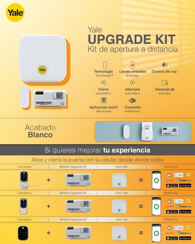 Nuevo kit de apertura de cerraduras a distancia para la protección de tu hogar - kit_cerraduras_yale-upgrade-kit-640x800