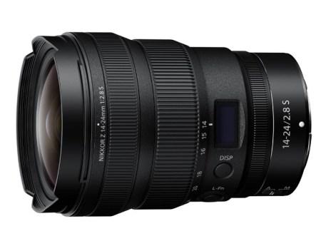Nikon presenta dos lentes NIKKOR Z equipados con una óptica increíble