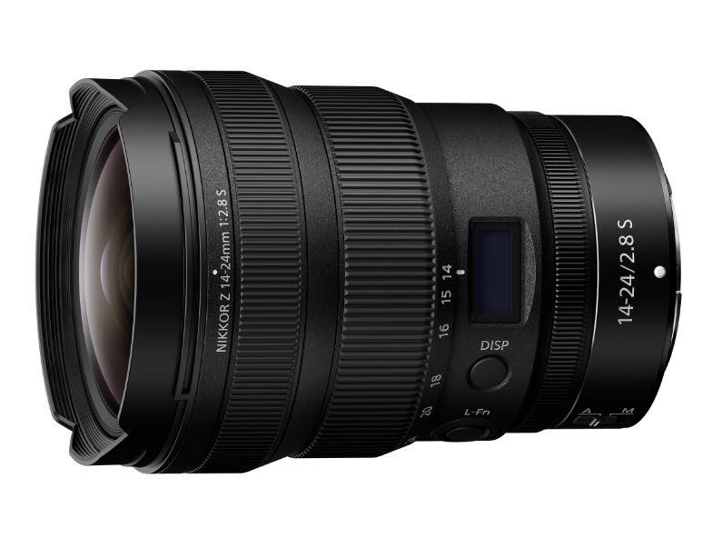Nikon presenta dos lentes NIKKOR Z equipados con una óptica increíble - lentes_nikkor_z