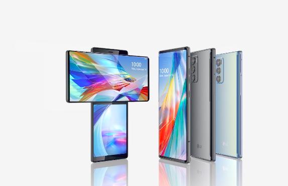 LG Wing, el primer smartphone con doble pantalla giratoria - lg_wing_pantalla-giratoria