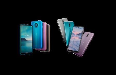 Nuevos smartphones: Nokia 3.4 y Nokia 2.4 ¡conoce sus características!
