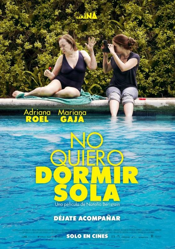 """Cine Tonalá presenta el ciclo """"Mexicanas al grito de guerra"""" - noquierodormirsola"""