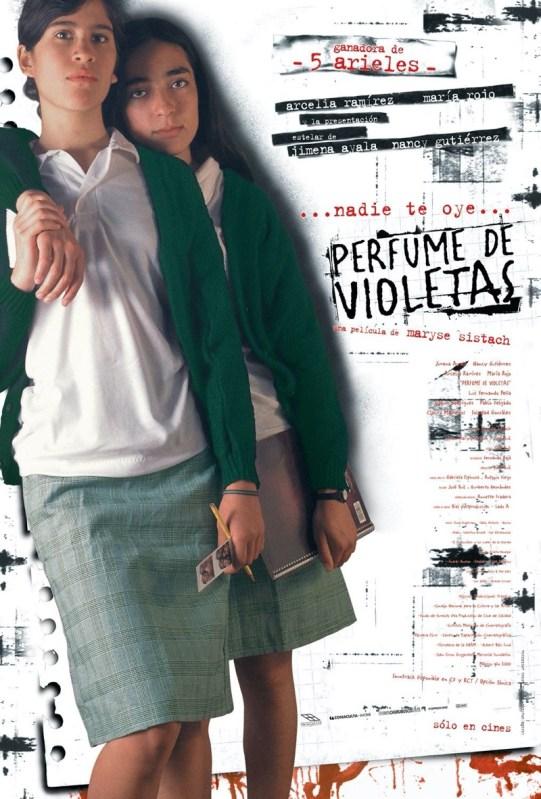 """Cine Tonalá presenta el ciclo """"Mexicanas al grito de guerra"""" - perfumedevioletas"""