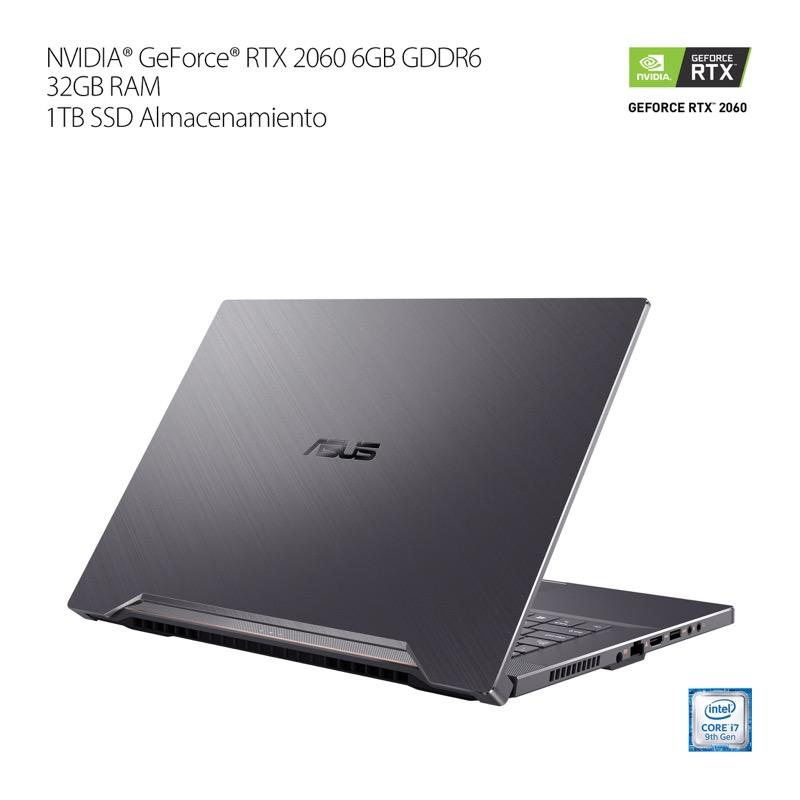 Nueva línea de laptops ASUS ProArt StudioBook para creadores de contenido - proart_studiobook_15_h500_1
