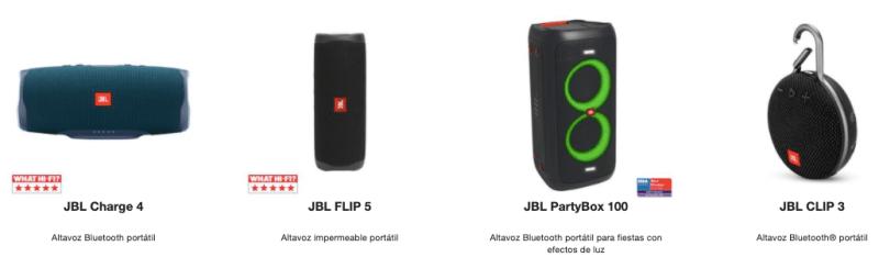 JBL anuncia el lanzamiento de su tienda en línea en México - productos-jbl-800x234
