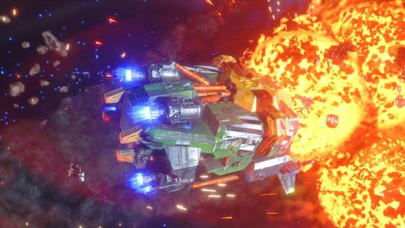 Xbox: nuevos juegos del 22 al 25 de septiembre - rebel_galaxy