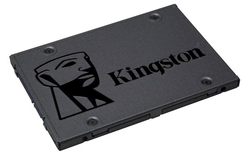 Todo lo que necesitas para armar tu PC Gamer entry level - ssd-kingston-a400-800x500