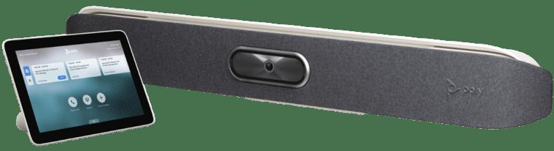 Poly lanza Studio X30 y X50, unidades de video para contrarrestar los nuevos retos educativos y laborales - studio-x50