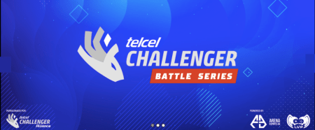 Inscripciones abiertas del torneo de esports Telcel Challenger Battle Series: League of Legends