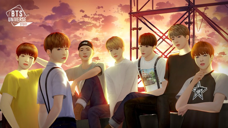 Netmarble lanza Trailer Oficial de BTS Universe Story - trailer_oficial_bts_universe_story-800x450