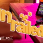 Unrailed! ya está disponible en Steam, PlayStation 4 y Nintendo Switch