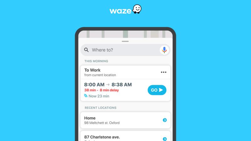 Lo nuevo de Waze para evitar el tráfico - waze_trip_suggestions