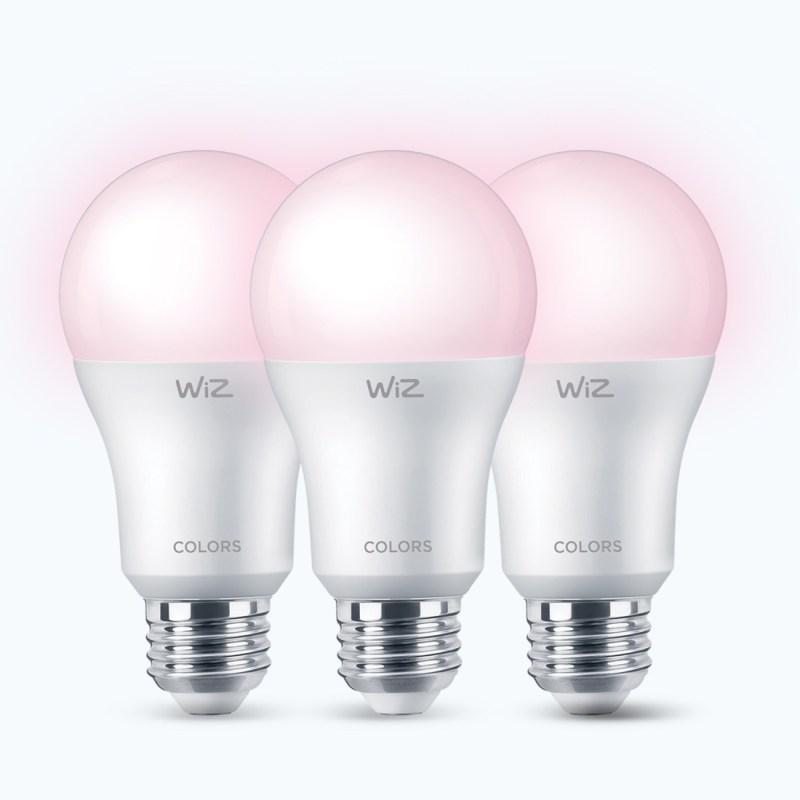 WiZ, nuevo sistema de iluminación inteligente llega a México - wiz