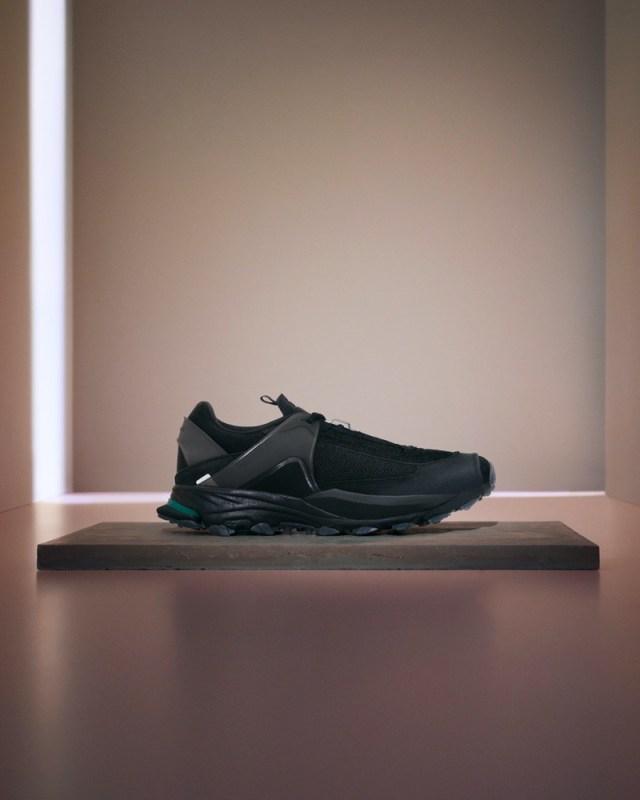 adidas Originals y OAMC anuncian el primer drop de su colección Otoño - Invierno 2020 - adidas-originals-oamc_fy5704